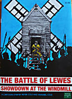 The Battle Of Lewes Showdown At The Windmill