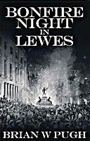 Bonfire Night In Lewes Book
