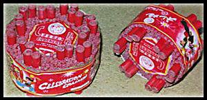 Chinese Celebration Crackers Firework
