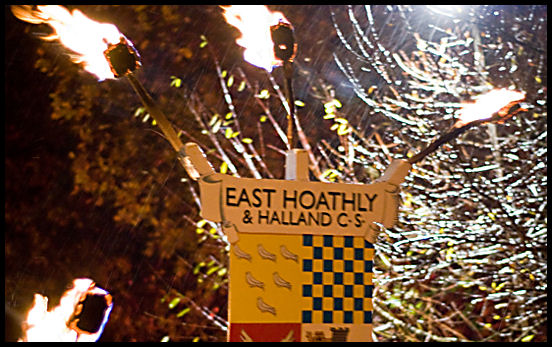 East Hoathly And Halland Carnival Society