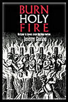 Burn Holy Fire : Good Book To Read