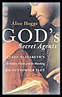 God`s Secret Agents : Good Book To Read