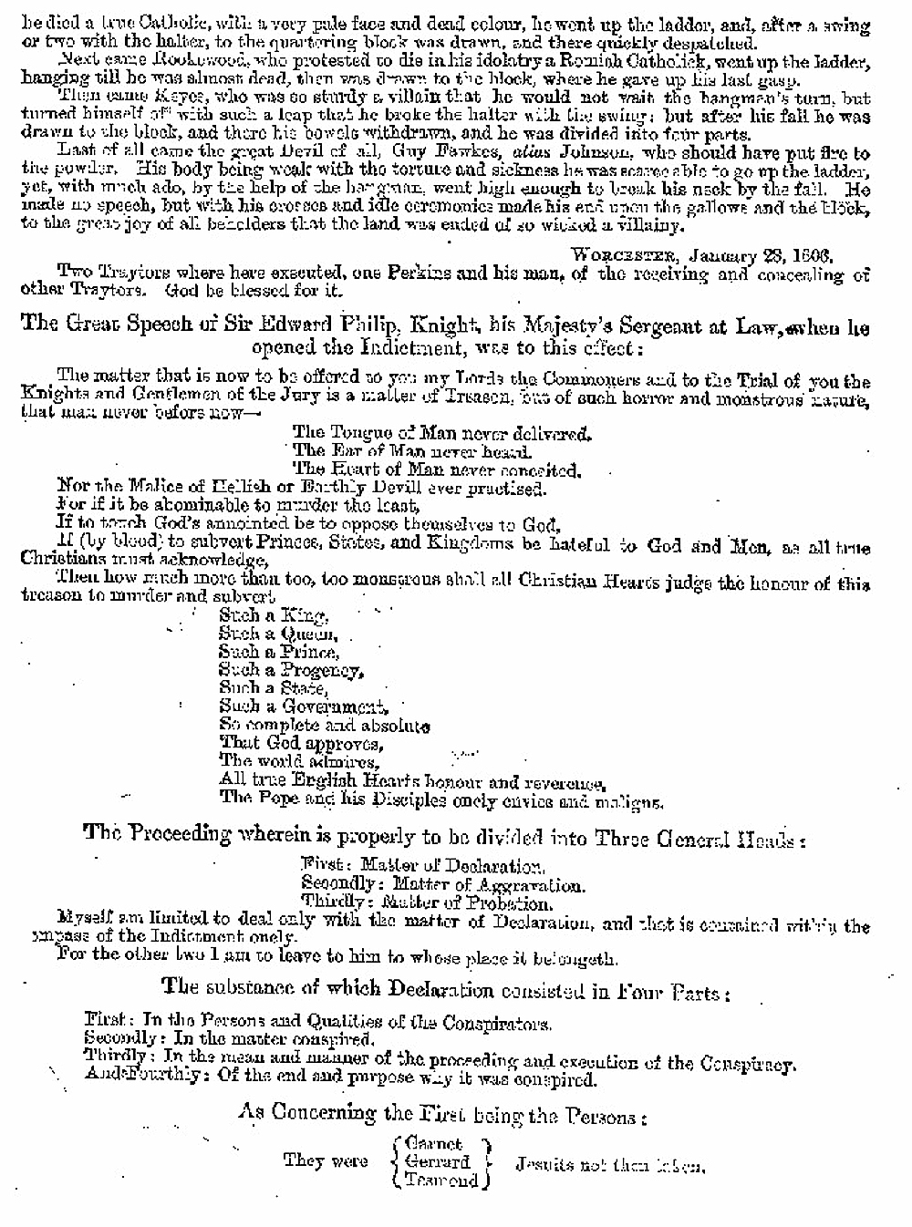 The Gunpowder Plot And Guy Fawkes | Lewes Bonfire Night Celebrations