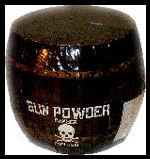 Gunpowder Cake Firework