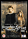 Gunpowder Treason And Plot Dvd Movie Film Video