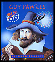 Guy Fawkes Book Richard Brassey