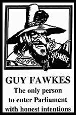 Guy Fawkes History