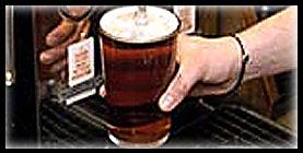 Pint Of Lewes Harveys Beer