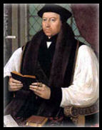 Thomas Cranmer : Lewes Sussex Martyrs History