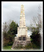 Martyrs Memorial Cliffe Lewes Sussex Marian Persecution