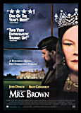 Mrs Brown Dvd Movie Film Video
