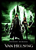 Van Helsing Dvd Movie Film Video